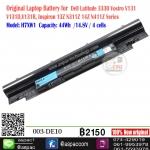 Original Battery Dell Latitude 3330 ,Vostro V131,V131D,V131R, Inspiron 13Z N311Z 14Z N411Z Series