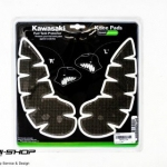 กันรอยข้างถัง KAWASAKI FOR KAWASAKI ZX10R