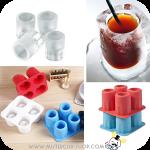 Ice Cup Mold พิมพ์แก้วน้ำแข็ง