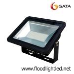 สปอร์ตไลท์ LED 200w รุ่นSMD ยี่ห้อGATA (แสงขาว)