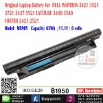 Original Battery DELL INSPIRON 3421 3521 3721 3437 5521 LATITUDE 3440 3540 VOSTRO 2421 2521