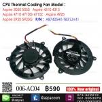 Fan Cooler For ACER ASPIRE 4710 4315 4310 4920 5050