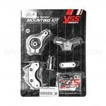 ขากันสบัด ชุดคิด Mounting Kits Yss For Honda CBR650R CBR650F