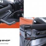 การ์ดเบรค R&G Racing For H2R