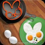 ซิลิโคนทำไข่ดาว Rabbit