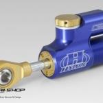 กันสะบัด HyperPro CSC สีน้ำเงิน