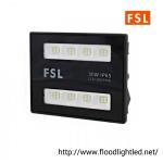 สปอร์ตไลท์ LED 30w ยี่ห้อ FSL (แสงขาว)