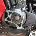 กันแคร้ง GUARD ENGINE MOTH FOR HONDA CBR500R/CB500F/CB500X