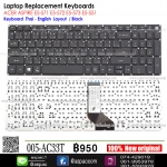 Keyboard ACER ASPIRE E5-571 E5-572 E5-573 E5-551 Thai - English