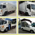 รถรับจ้างขนของกรุงเทพ และปริมณฑล งานดีมีโปรฯ คุณภาพ ราคาถูกจริง กระบะ-6-10ล้อรับจ้าง