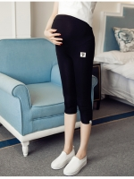 เลกกิ้งคนท้อง ขา 3 ส่วน