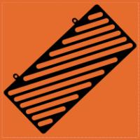 การ์ดหม้อน้ำ : Radiator Guard