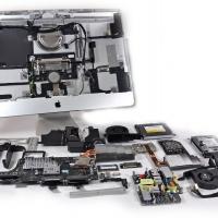 iMac Parts (อะไหล่ iMac)