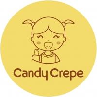 ร้านCandy Crepe