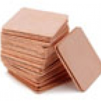 ทองแดง Copper Heatsink