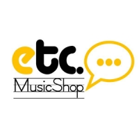 ร้านetc. Music Shop