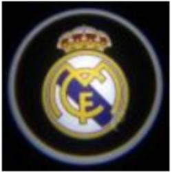 ไฟส่องประตู Welcome Light - Real Madrid FC