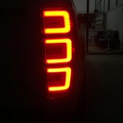 ไฟท้าย LED ตรงรุ่น Ranger