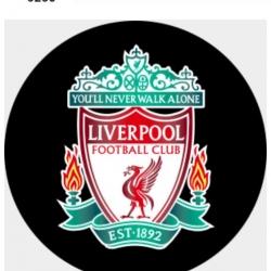 ไฟส่องประตู Welcome Light - Liverpool