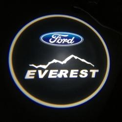 ไฟส่องประตู Welcome Light - Everest