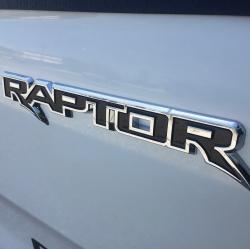 ตัวนูน Raptor