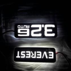 ไฟแก้มข้าง 3.2 auto