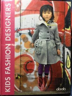 KIDS FASHION DESIGNERS.