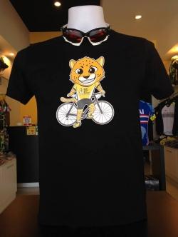 เสื้อยืด Cheetah