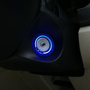 ไฟกุญแจ Key Light Ring สีขาว