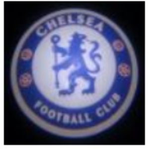 ไฟส่องประตู Welcome Light - Chelsea FC