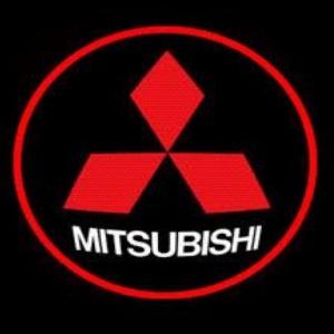 ไฟส่องประตู Welcome Light - Mitsubishi