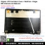 LCD Front+Back Cover + WebCam + Hinges WiFi Antennas for Toshiba Satellite L640 thumbnail 2