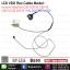 LCD Cable For LENOVO IDEAPAD G50 G50-30 G50-45 G50-70 Z50-70 P/N: DC02001MC00 thumbnail 1