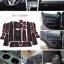 Slot Mat แผ่นยางรองในช่องรถยนต์ Nissan X-Trail thumbnail 3