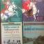หนังสือเกี่ยวกับประวัติศาสตร์ไทย 1) ฝรั่งอุษาคเนย์. ไมเคิล ไรท์ 2) ฝรั่งคลั่งสยาม ไมเคิล ไรท์ 3) ไม่มีนางนพมาศ ไม่มีลอยกระทง สมัยสุโขทัย. สุจิตต์ วงษ์เทศ. 4)แม่น้ำลำคลอง สายประวัติศาสตร์ สุจิตต์ วงษ์เทศ thumbnail 1