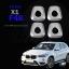 ทริมครอบหมุดประตู BMW หลายรุ่น F10 F15 F30 F48 G30 thumbnail 6