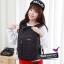 """กระเป๋าเป้โน๊คบุ๊คน่ารัก สะพายหลัง รุ่น Dot สำหรับหน้าจอ 13-15.6"""" หรือ macbook"""
