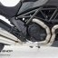 ท่อ Zard Slipon limited edition ตรงรุ่นสำหรับ Ducati Diavel thumbnail 1