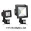 LED Flood Light Sensor 10w EVE แสงเดย์ไลท์ (แสงสีขาว) thumbnail 1
