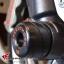 กันล้ม Speed Moto ด้านหน้า ตรงรุ่นสำหรับ Ducati Diavel thumbnail 1