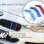แถบสีพลาสติก M ติดกระจังหน้ารถ สำหรับ บีเอ็มดับเบิ้ลยู series3 F30 thumbnail 2