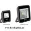 LED Flood Light Slim 10w EVE แสงเดย์ไลท์ (แสงสีขาว) thumbnail 1