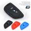 ซิลิโคนกุญแจ บีเอ็มดับเบิ้ลยู X5(F15) , X1(F48) Series2AT F45 , Series5 G30 thumbnail 1