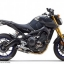 ท่อ Two Brother Carbon fullsystem for Yamaha FZ-09 - MT-09 thumbnail 1