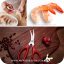 Shrimp Scissors กรรไกรแกะกุ้ง