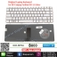 Keyboard HP/Compaq Pavilion DV4 US Silver thumbnail 1