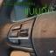 ทริมติดปุ่มสวิตซ์ พวงมาลัยรถยนต์ บีเอ็มดับเบิ้ลยู Series 5 F10 *มี 2 แบบ thumbnail 3