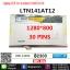 "LCD Screen 14.1"" Widescreen 30 PIN for Latitude E6400 thumbnail 1"