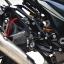 เกียร์โยง RSV สีดำ FOR KAWASAKI Z800 thumbnail 1