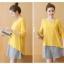 เสื้อคลุมท้อง แขนยาวใส่ทำงาน มี 2 สี thumbnail 4